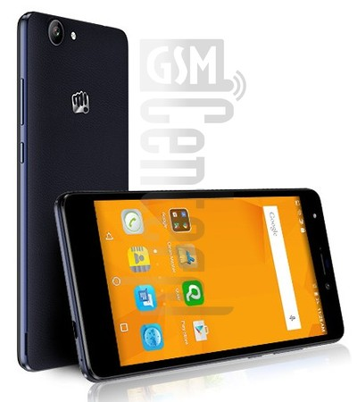 MICROMAX Canvas Nitro 3 E352 image on imei.info