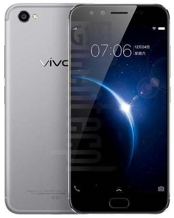 IMEI Check VIVO X9i on imei.info