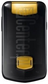 GIONEE GN330 image on imei.info