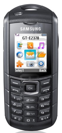 SAMSUNG E2370 Solid image on imei.info