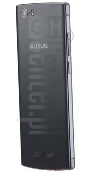 IMEI Check IBERRY Auxus Aura A1 on imei.info