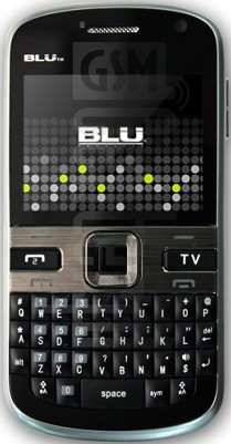 BLU Texting 2 Go image on imei.info