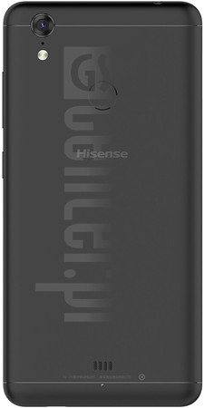IMEI Check HISENSE Small Dolphin 2 on imei.info