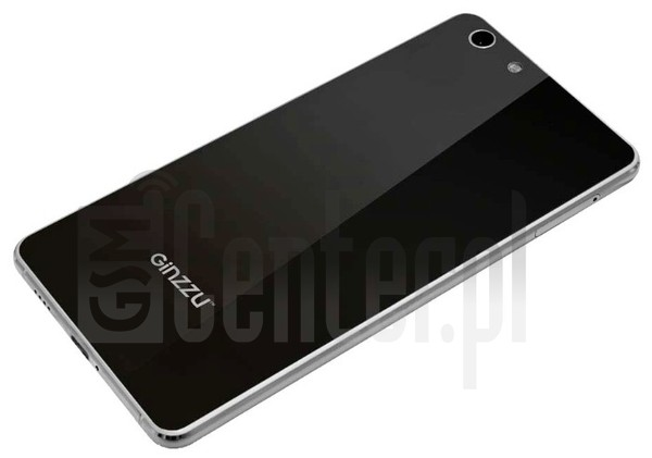 GINZZU S5040 image on imei.info