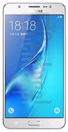 SAMSUNG J510Y Galaxy J5 (2016) image on imei.info
