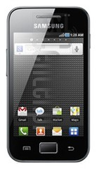 DOWNLOAD FIRMWARE SAMSUNG S5839i Galaxy Ace VE