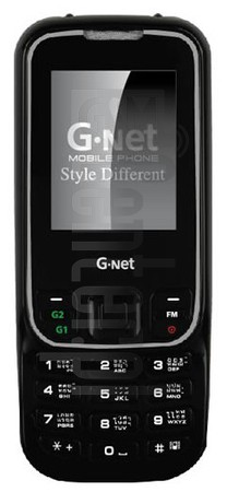 GNET G235 image on imei.info