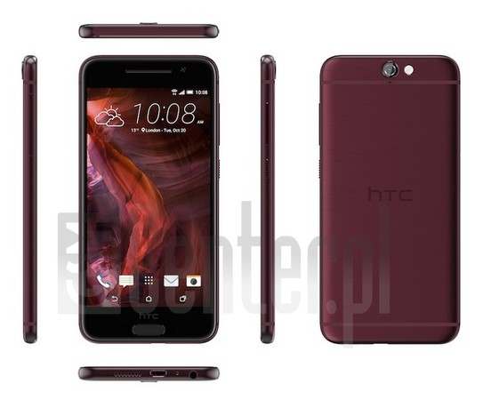 HTC One A9 image on imei.info