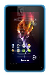 LENCO CoolTab-72 image on imei.info