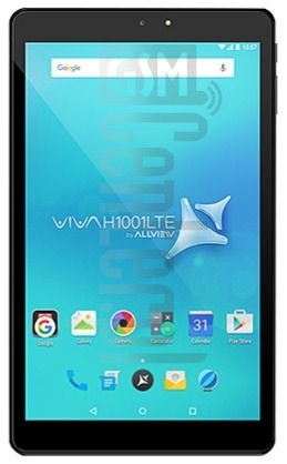 ALLVIEW Viva H1001 LTE image on imei.info