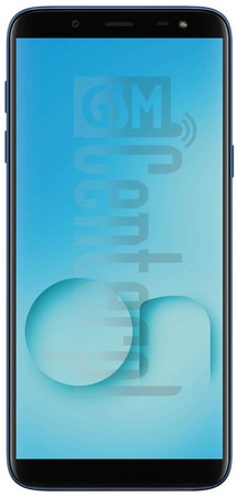 SAMSUNG Galaxy On6 image on imei.info