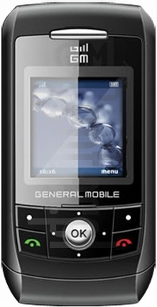 GENERAL MOBILE G444 image on imei.info