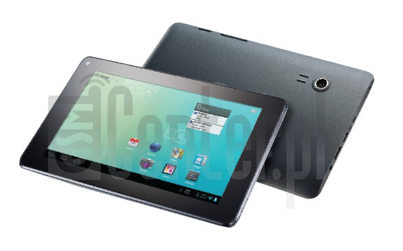 3Q p-pad RC0718 image on imei.info