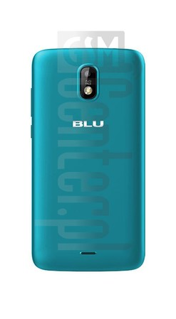 BLU Studio G Plus image on imei.info