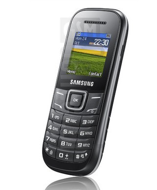 SAMSUNG E1200Y image on imei.info