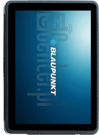 BLAUPUNKT Endeavour 1000 image on imei.info