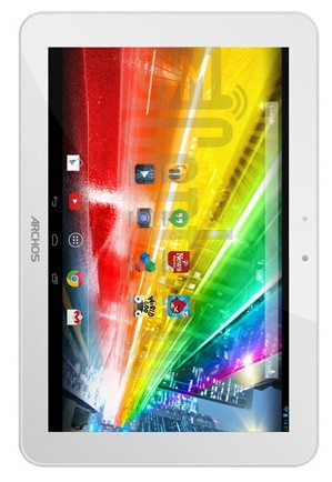 ARCHOS 101 Platinum  image on imei.info