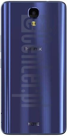 INFINIX Note 4 Pro Specification - IMEI info