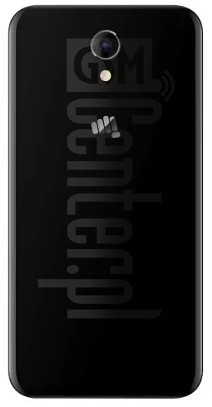 MICROMAX Bharat Go image on imei.info