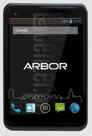 IMEI Check ARBOR Gladius 8 on imei.info