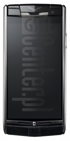 VERTU Signature Touch image on imei.info