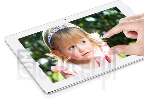 TECLAST A80h Dual Core image on imei.info