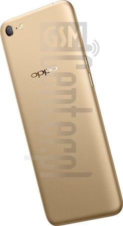 OPPO A71 image on imei.info