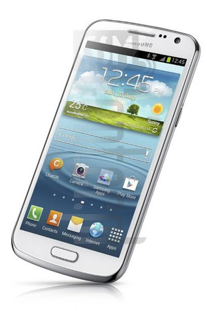 SAMSUNG I9260 Galaxy Premier image on imei.info