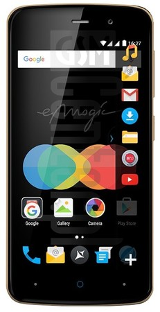 ALLVIEW P6 eMagic image on imei.info