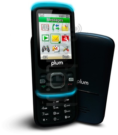 PLUM C103 Dazzle image on imei.info