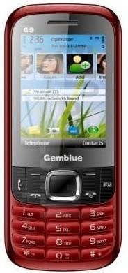 GEMBLUE G9 image on imei.info