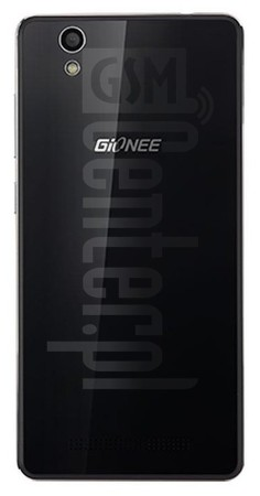GIONEE F103 image on imei.info
