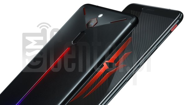 IMEI Check NUBIA Red Magic 2 on imei.info