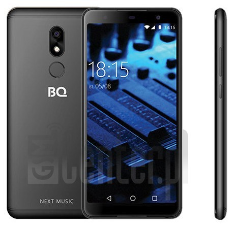 BQ BQ-5707G Next Music image on imei.info