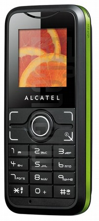ALCATEL OT-CP100 image on imei.info