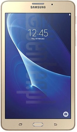 SAMSUNG Galaxy J Max image on imei.info