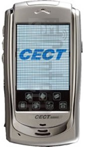 CECT GS900 image on imei.info