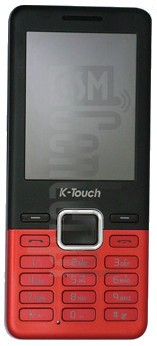 K-TOUCH M730 image on imei.info