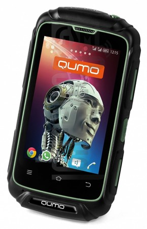 QUMO Quest Defender image on imei.info