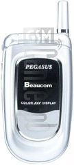 BEAUCOM D639 image on imei.info