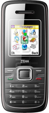 ZTE GS213 image on imei.info