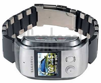 IMEI Check SAMSUNG Watch Phone on imei.info