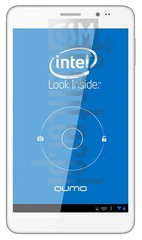 QUMO Altair 705i image on imei.info