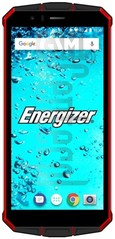 IMEI Check ENERGIZER Hardcase H501S on imei.info