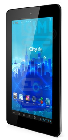 ALLVIEW City Life  image on imei.info