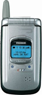 MAXON MX-7600 image on imei.info