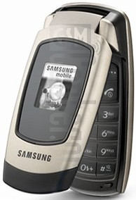 IMEI Check SAMSUNG X500 on imei.info