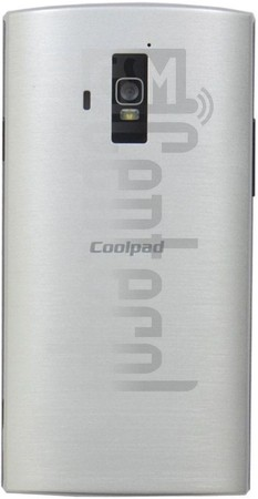 IMEI Check CoolPAD Rogue on imei.info