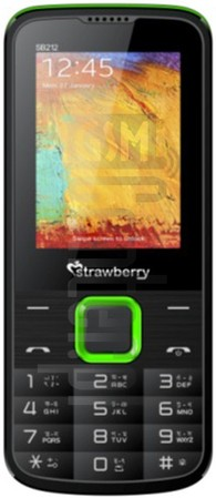 STRAWBERRY SB212 image on imei.info