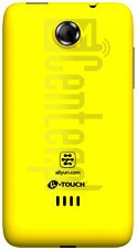 K-TOUCH W619 image on imei.info